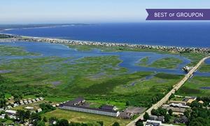 Spacious Suites Close to Maine's Scenic Coast