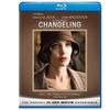 Changeling on Blu-ray