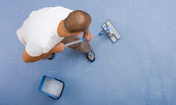 Kristina's Cleaning Service - Providence: $220 for $400 Worth of Custodian Services — Kristina's Cleaning Service