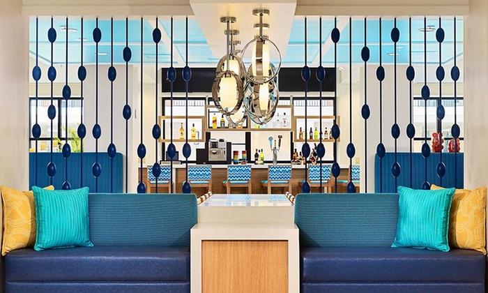 Sonesta ES Suites Orlando - Orlando, FL: Stay at Sonesta ES Suites Orlando in Florida. Dates into January.