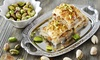Mandaloun Bistro - Franklin: Lebanese Food for Two or Four at Mandaloun Bistro (Up to 41% Off)