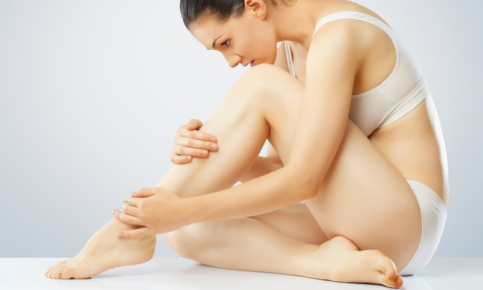 Vida Spa & Wellness - Doral: $129 for 50 Sclerotherapy Injections for Spider Veins at Vida Spa & Wellness ($600 Value)