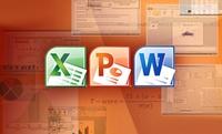 Cours Excel, Word et PowerPoint de Online Lex Partners, certificat inclus