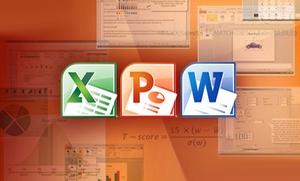 Lex Partners: Cursus Excel, Word en PowerPointvan Online Lex Partners, incl. certificaat