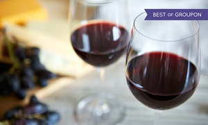 Niagara Fun Tours: Six-Hour Winter Winery Tour for One, Two, or Four from Niagara Fun Tours (Up to 64% Off)
