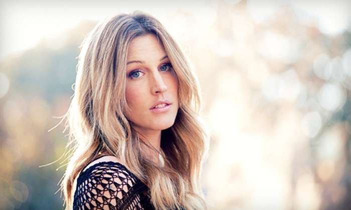 Barbee and Bean Hair Design - Garden City: $49 for a Haircut Package with Highlights or Color and Moroccanoil Treatment at Barbee and Bean Hair Design ($125 Value)