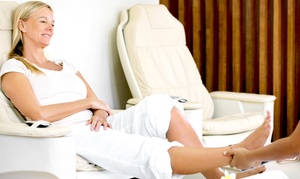 Quantum Wellness & Healing Center: $29 for a Three-Step Detox Program at Quantum Wellness & Healing Center ($100 Value)