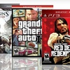 3-Game Greatest Hits Bundle for Playstation 3