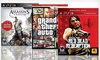 3-Game Greatest Hits Bundle for Playstation 3: 3-Game Greatest Hits Bundle for Playstation 3 (Pre-Owned). Free Returns.