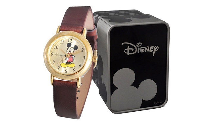 Disney Kids' Watches: Disney Kids' Watches. Multiple Styles Available.