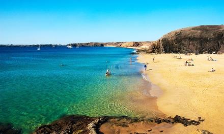 ✈Gran Canaria: 3 días y 2 noches para 1 en habitación doble con vuelo de I/V desde Madrid, Barcelona o Sevilla