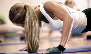 Garfield YMCA: $19 for an Eight-Week Fitness Class at Garfield YMCA (Up to $50 Value)