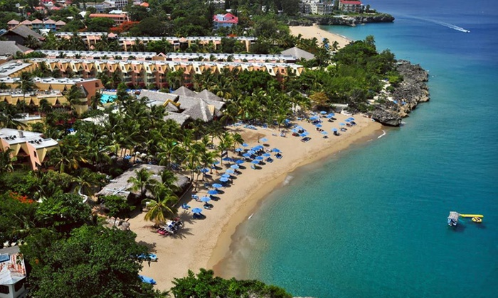Casa Marina Reef - Puerto Plata, Dominican Republic: Four-, Five-, or Seven-Night All-Inclusive Stay at Casa Marina Reef in Puerto Plata, Dominican Republic