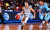 Rice Owls Basketball — Up to 42% Off Men's Game