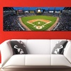 Gallery-Wrapped MLB Stadium Canvas Print