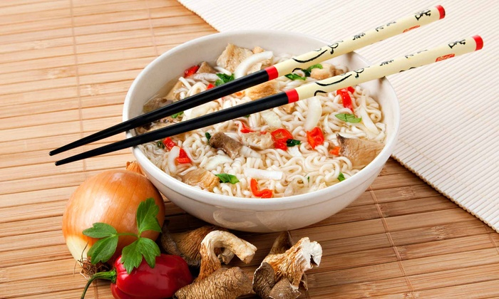 Hing Kee Phohung Restaurant - Armour Square: Up to 40% Off Vietnamese Cuisine — Hing Kee Phohung Restaurant; Valid Monday - Thursday 10 AM - 11 PM