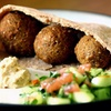 Half Off at Salma Farah's Mediterranean Restaurant