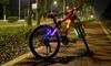 LED Bike Light Tube: LED Bike Light Tube