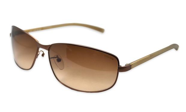 Gold Frame Police Sunglasses : Police Sunglasses Groupon Goods
