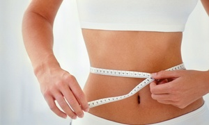 Whitehall Health Centre: SlenderRay Lipo Treatment for One Zone, Half Body, or Full Body at Whitehall Health Centre (Up to 82% Off)