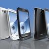 MOTA Samsung Extended-Battery Smartphone Cases