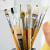 Up to 52% Off Adult Painting Class with Drinks