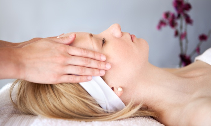 Simple Elegance Massage & Yoga - South Oklahoma City: $39 for a Deep-Cleansing Facial with a Pumpkin Peel or Paraffin Mask at Simple Elegance Massage & Yoga ($80 Value)