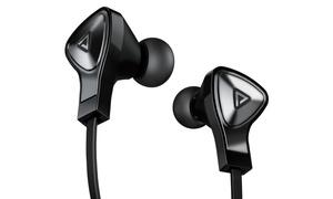 Monster Dna In-ear Headphones With Apple Controltalk