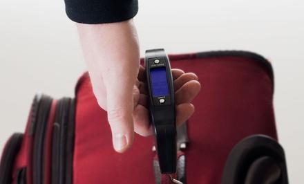 Northwest Digital Luggage Grip Scale