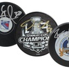 NHL Autographed Puck Deal by Steiner Sports