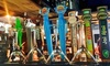 Surfside Taphouse - Clearwater: Beer Flights for Two or Four at Surfside Taphouse (55% Off)