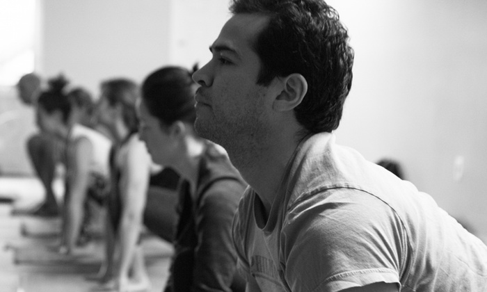 Be Here Now Yoga, Healing And Wellness - Capitol Hill: Four Weeks of Unlimited Yoga Classes at Be Here Now Yoga, Healing and Wellness (70% Off)