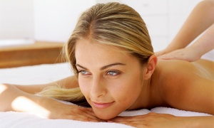 Elements Massage - Montclair: Two or Three Customized Massages at Elements Massage - Montclair (Up to 53% Off)