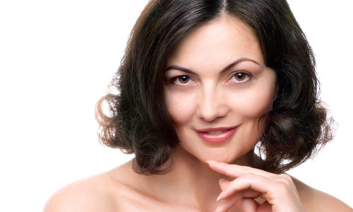 Allure Beauty Lounge - Ukrainian Village: Four, Six, or Eight Microdermabrasions at Allure Beauty Lounge (Up to 83% Off)