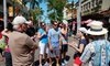 Honolulu Exposed - Honolulu Exposed Tours: WWII-Era Red Light District Walking Tour for Two or Four from Honolulu Exposed (66% Off)