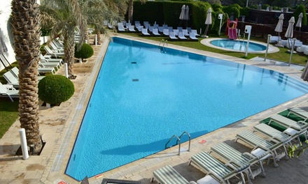 Pool Access for One or Two at One to One Hotel, The Village (Up to 55% Off)