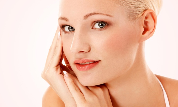 Star Spa - Star Spa: Oxygen Facials and Microdermabrasion at Star Spa (Up to 81% Off)