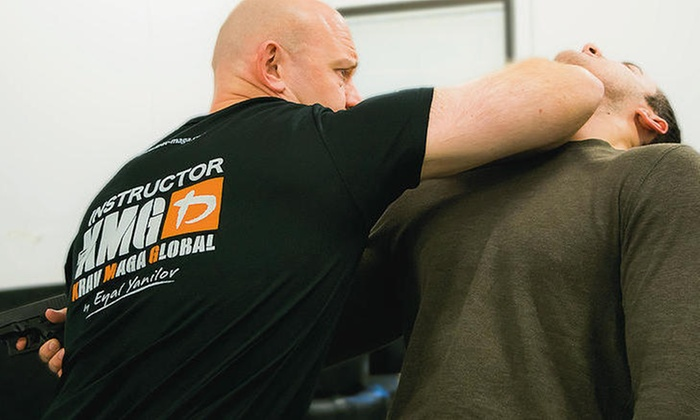 KMG Bellevue - Downtown Bellevue: $28 for $110 Worth of Martial-Arts Lessons — KMG Bellevue