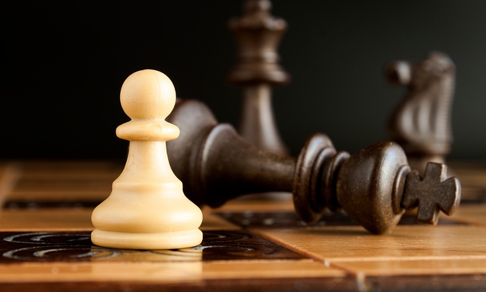 The Kings Gambit - Sierra Madre: $50 Toward Chess Instruction from The Kings Gambit