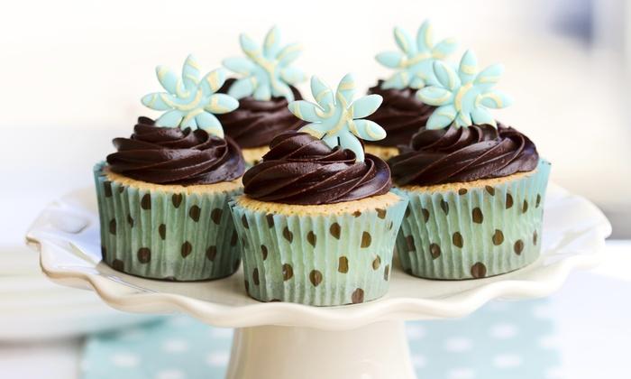 Jasmyn's Sweet Cakes - Phoenix: $22 for $45 Worth of Cakes — Jasmyn's Sweet Cakes