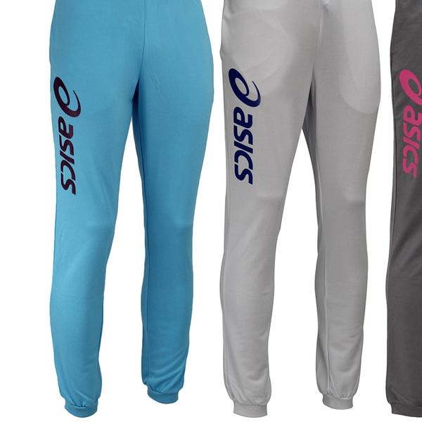 2ec80d946c 2 pantaloni tuta uomo Asics Sigma   Groupon Goods