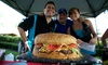 Up to 48% Off Admission to Boca Burger & French Fry Battle