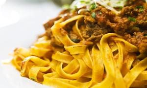 La Bottega Tosca: Menu d'asporto con specialità tipiche toscane (sconto fino a 62%)
