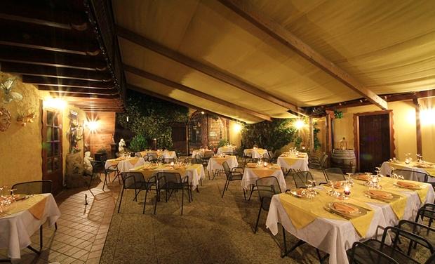 Hotel borgo dei poeti wellness resort in solarolo for Manerba spa