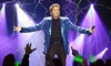 "Barry Manilow - KFC Yum! Center: Barry Manilow on the ""One Last Time!"" Tour at KFC Yum! Center on Friday, June 5, at 7:30 p.m. (Up to 51% Off)"