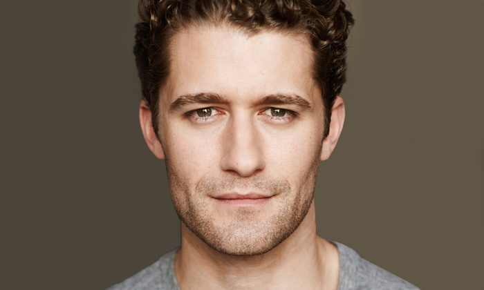Broadway Cares / Equity Fights AIDS: Epic Broadway Sweepstakes to Meet Matthew Morrison: Support Broadway Cares and Win a New York Trip for Two