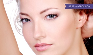 Essence Day Spa: Eight Laser Hair-Removal Treatments on a Small, Medium, or Large Area at Essence Day Spa (Up to 90% Off)