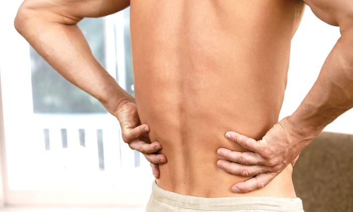 Clear Connections Chiropractic - Grand Rapids: Chiropractic Package or Wellness Program at Clear Connections Chiropractic (Up to 93% Off). Four Options Available.