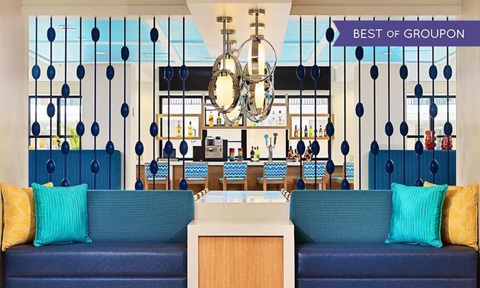 Sonesta ES Suites Orlando - Orlando, FL: Stay at Sonesta ES Suites Orlando in Florida. Dates into April.