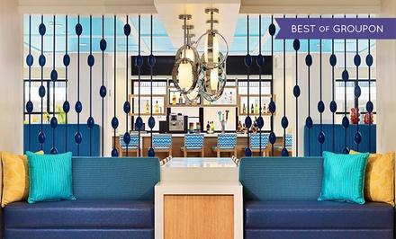 Stay at Sonesta ES Suites Orlando in Florida. Dates into April.